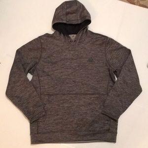 Adidas Climawarm Fleece Lined Hoodie